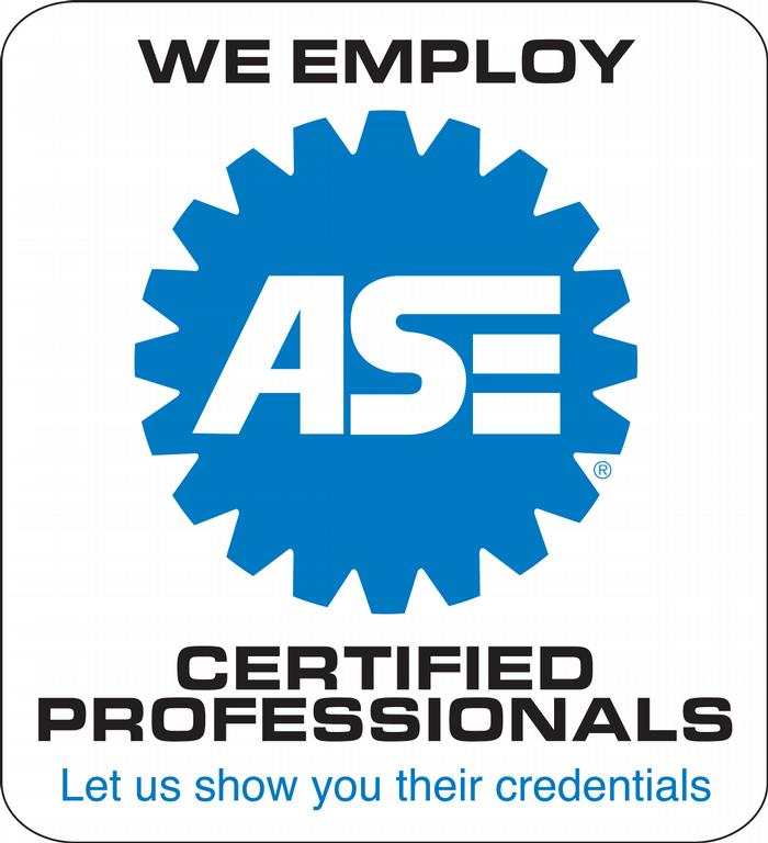Ase Certified Azle Avenue Garage Fort Worth Tx